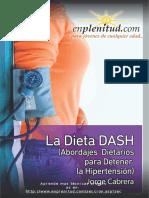 Dieta DASH Ok