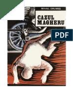 Mihail Drumes - Cazul Magheru (v1.0).doc