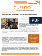 Boletín Recuento, Octubre 2012