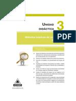 ADAMS Actividades Gestion Admin MF0979
