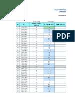 Evaluación Plantas Industriales UC Sem 1-2016 Sección 53 Al 02 de Agosto 2016