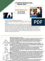 Apresentacao Aikido