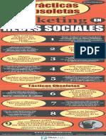 Ismael Plascencia Núñez comparte sobre prácticas obsoletas de marketing digital
