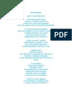 Letras de Canciones de Diomedes