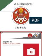 PRIMEIROS-SOCORROS