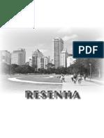 Arquitetura Paisagistica Contemporanea No Brasil
