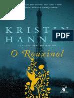 O Rouxino - Kristin Hannah