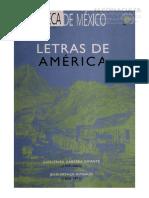 Revista Biblioteca de México 87 (Letras de América).pdf