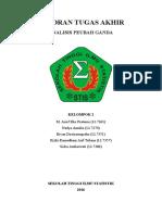 Laporan APG (Lengkap)