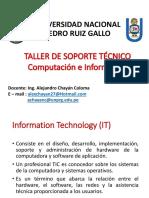 Taller Soporte Tecnico_S1