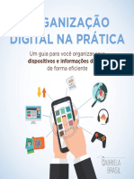 Organizacao Digital Na Pratica