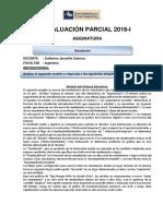 Parcial Simulacion 2016-I