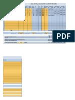 Load Flow Spreadsheet