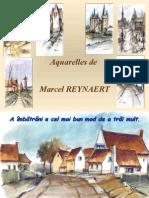 A Inbatrini-Reynaert Aquarele Cl Mg