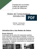 02 Introduccion Redes