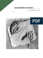 Manual de Diseño en Acero de R Zetina