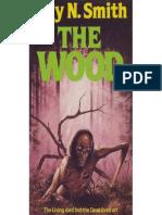 Smith, Guy N - The Wood (1987, Dell Pub., 9780440197539)