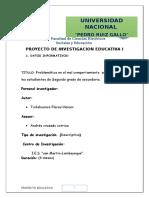 Proyecto Heiner t f