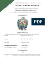 Informe-01 Reconociemiento de Materiales - Copia - Copia