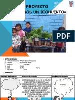 Proyecto El Biohuerto - Copia