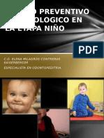 manejopreventivoodontologicoenlaetapanio-131205163548-phpapp01