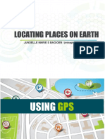 Locating Places on Earth