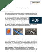 Sekilas Tentang UAV