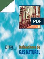 4.- Formulario Gas Natural