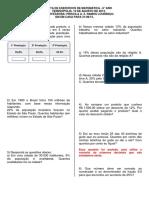 listadeexercciosdeporcentagem-130819210149-phpapp02