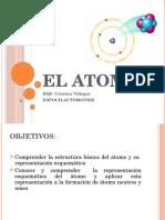 EL ATOMO Presentación