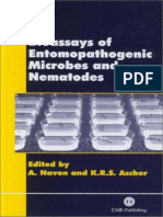 Bioassays of entomopathogenic microbes and nematodes.pdf