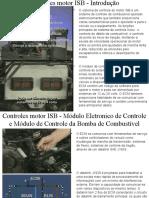 controles ISB2