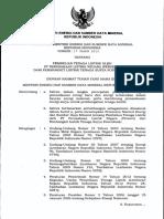 Peraturan Menteri Energi dan Sumber Daya Mineral Republik Indonesia.pdf