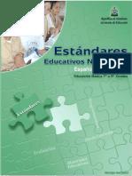 Estandares ES MA 7-9