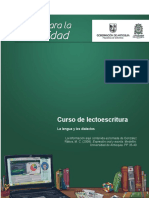 Lecto-2-La Lengua y Los Dialectos