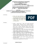 SK Pemegang Program Puskesmas Sukamara