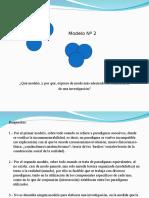 Presentación 3 (Paradigma Positivista