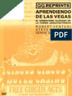 Venturi_0_Portada, Índice y Prólogo