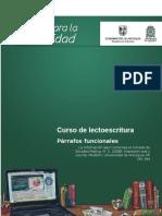 Lecto 8 Parrafos Funcionales_transicion y Conclusion