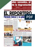 GradoCeroPress Periódico El Reportero, No. 10416.