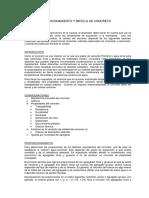8.0 Propor. de Mezcla de Concreto_RESUMEN