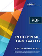 KPMG Tax Manual