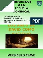 LOS-AÑOS-DE-DAVID-COMO-FUGITIVO-Normal.pptx