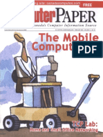 2001-02 the Computer Paper - BC Edition