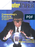 2001-01 the Computer Paper - BC Edition
