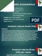Diapositiva de Bolivia