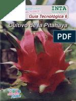 Guia Pitahaya 2014