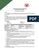 Specification_1st Sem_eng 108 A