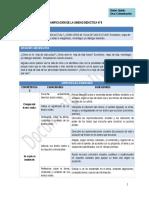 COM - Planificación Unidad 5 - 5to Grado