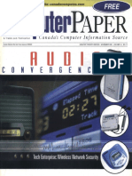 2001-11 the Computer Paper - Ontario Edition